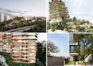 Arquitetura de referência Triptyque