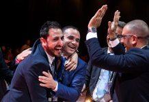The italian company Mantella wins Swedish Steel Prize 2018