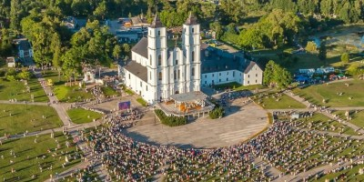 Aglona, Latvia