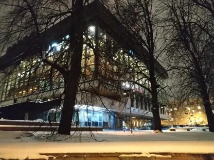 Vilnius Opera house