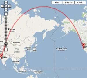 Direct Flight Envy 6 Am Pacific