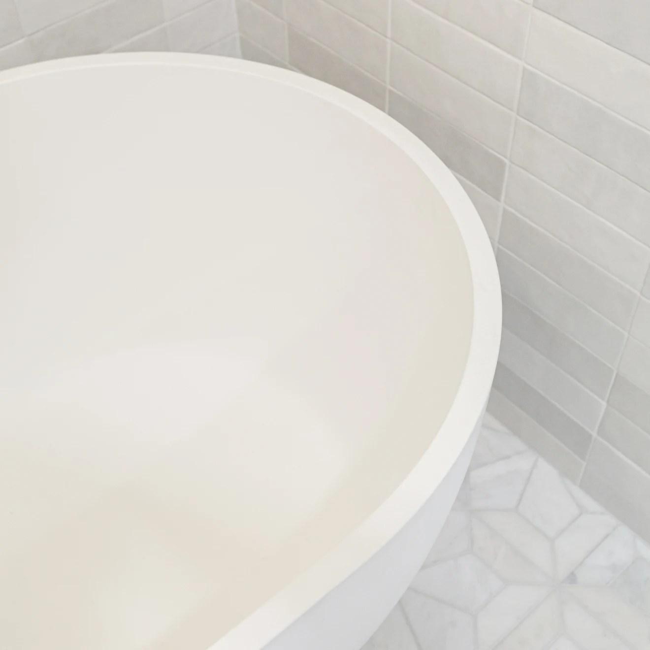 cloe 2 5 x 8 ceramic tile in white