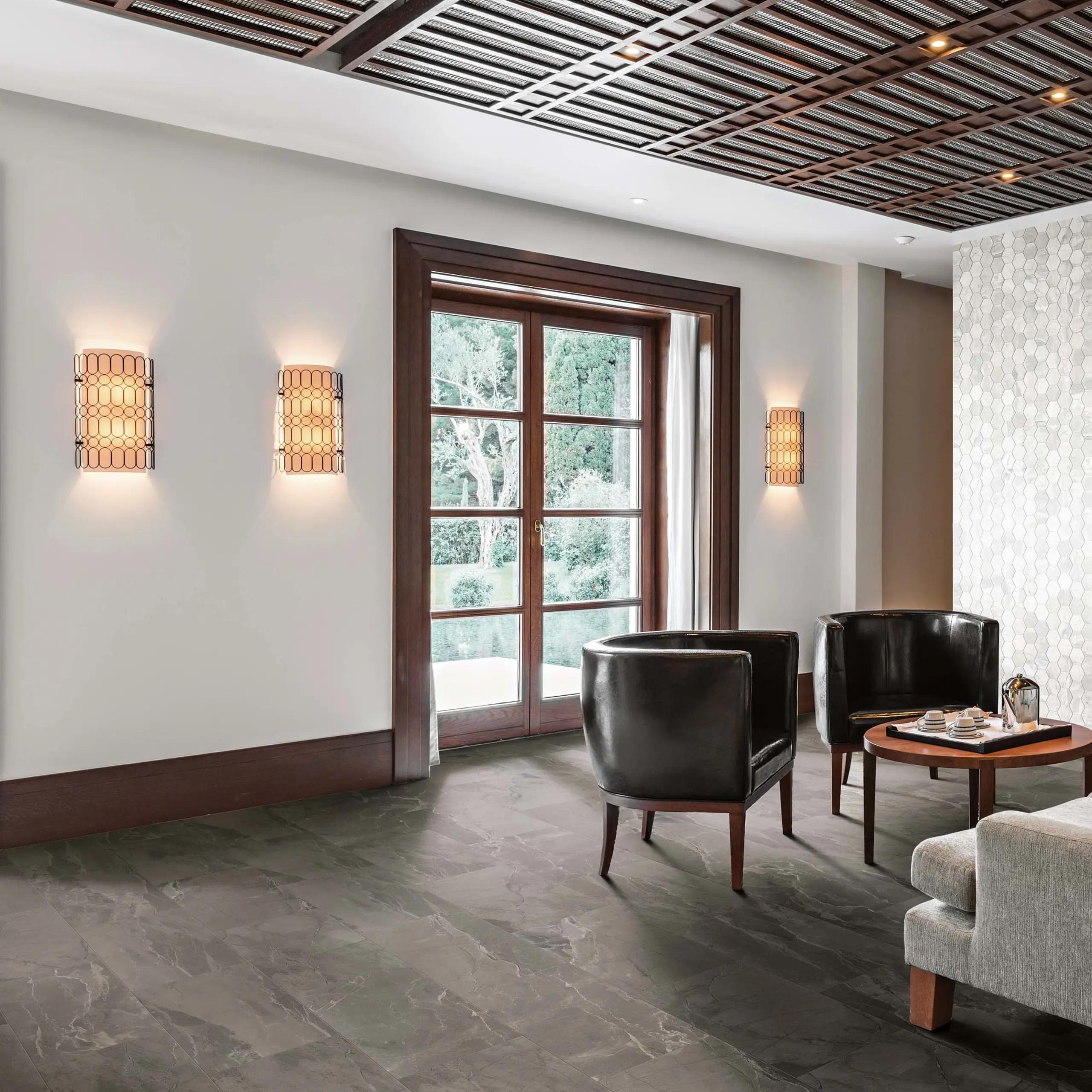 tesoro 12 x 24 floor wall tile in