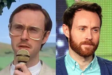 women love bearded guys