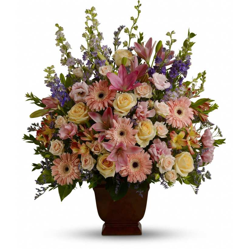 order flowers for funeral frederick maryland