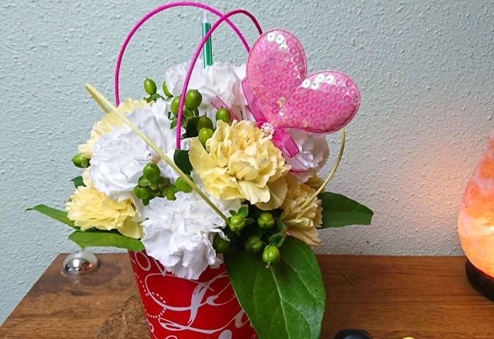 Spring Cupcake Bouquet In Orlando Fl Edgewood Flowers