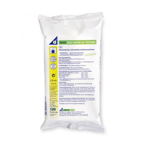 Desomed Rapid AF-Lemon, Refill Pack