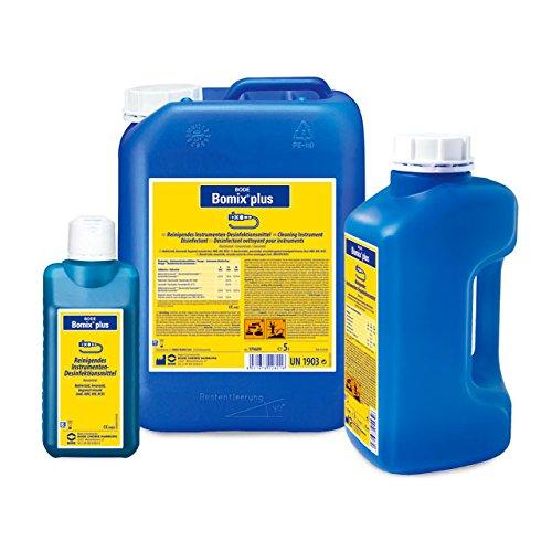 Bomix? plus Instrument Disinfectant 2 litre bottle