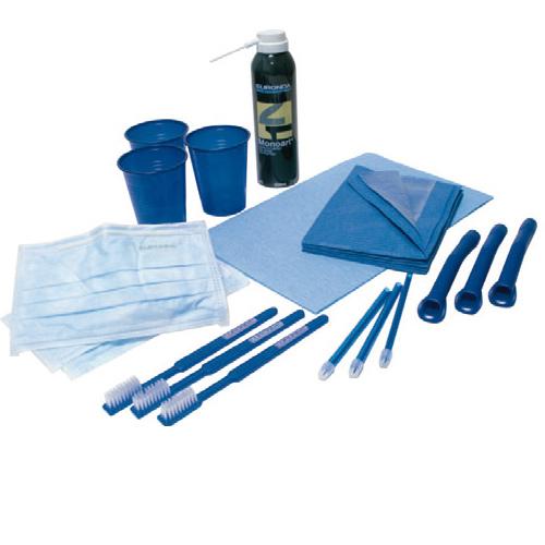 Monoart ColourLine Kit blue