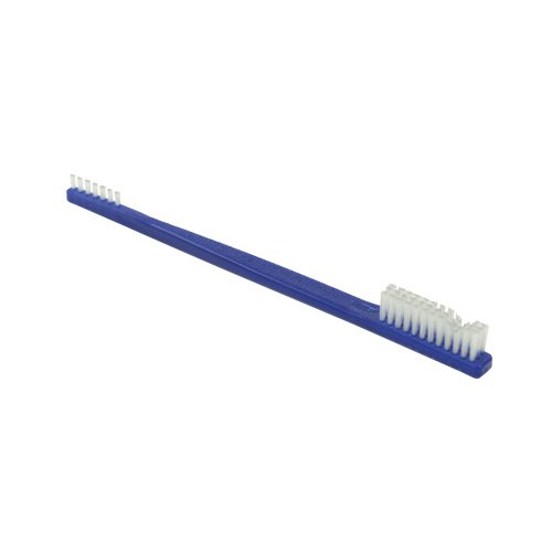 Double-Ended Instrument Cleaning Brush