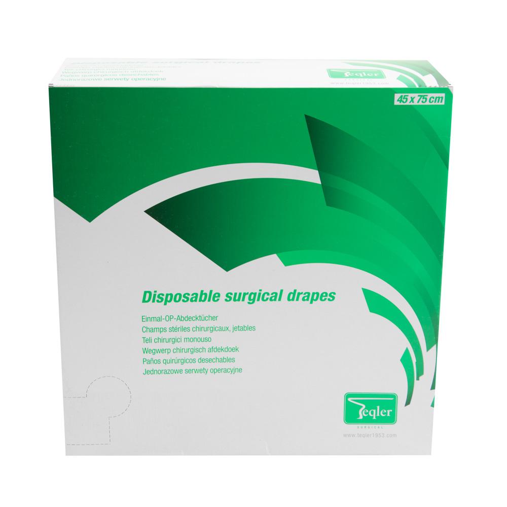 Surgical Drapes 45 x 75 cm