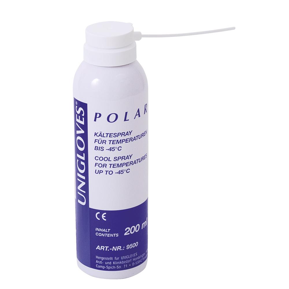 Unigloves Polar cold spray neutral