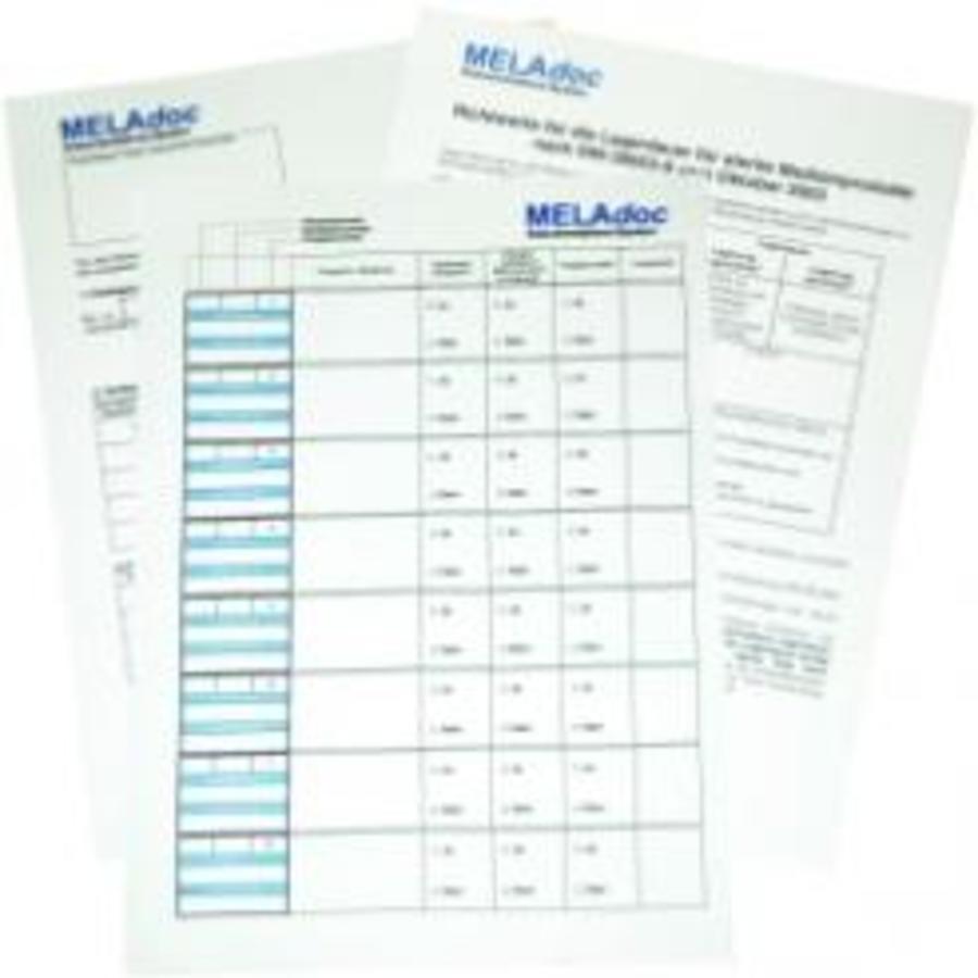Documentation Sheets