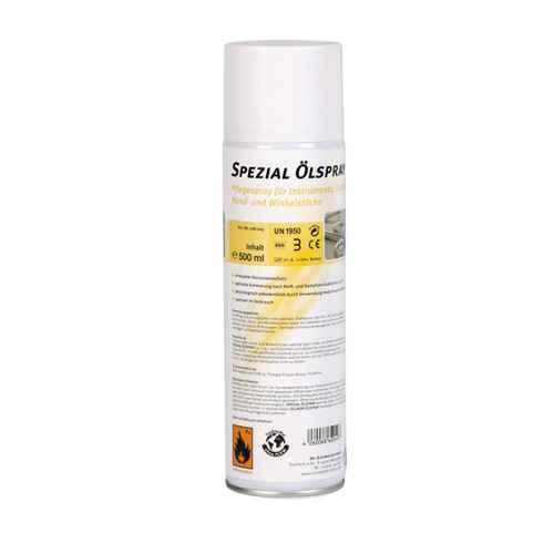 Instrument Spray