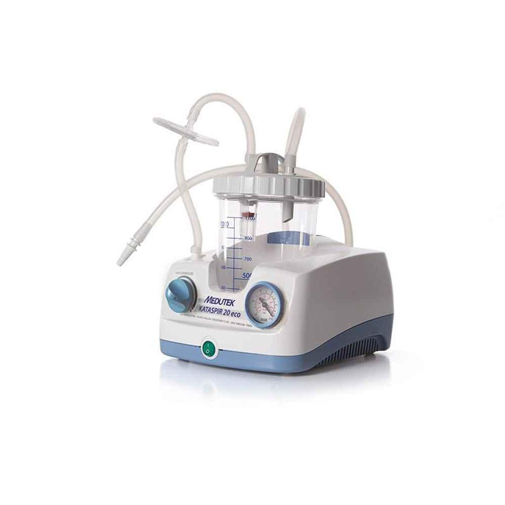 KATASPIR 20eco secretion aspirator