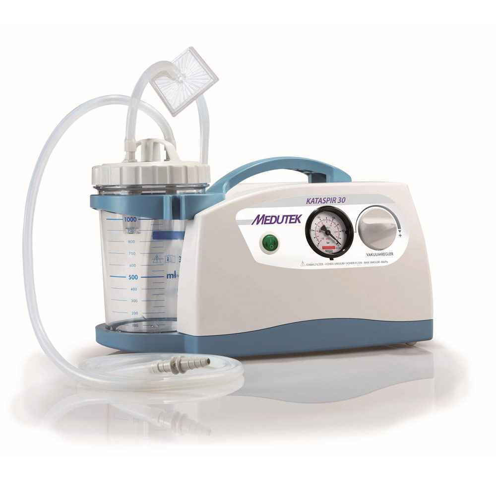 NEW ASKIR 30, Electric Suction Pump