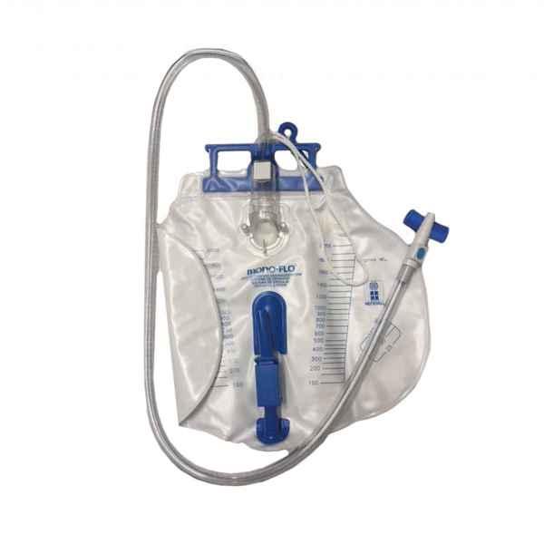 Mono-Flo Urine Bag