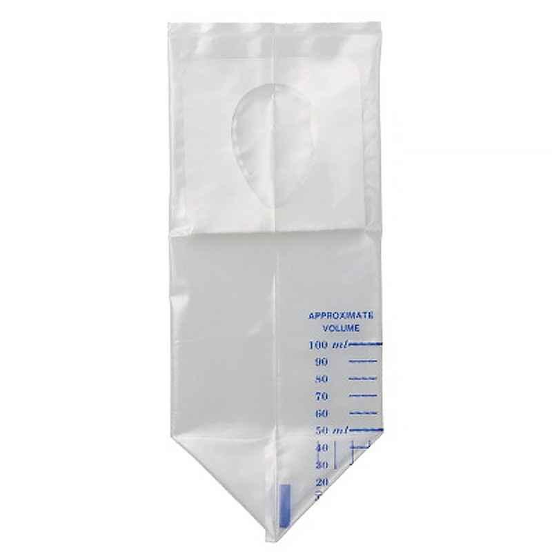 Paediatric Urine Bags