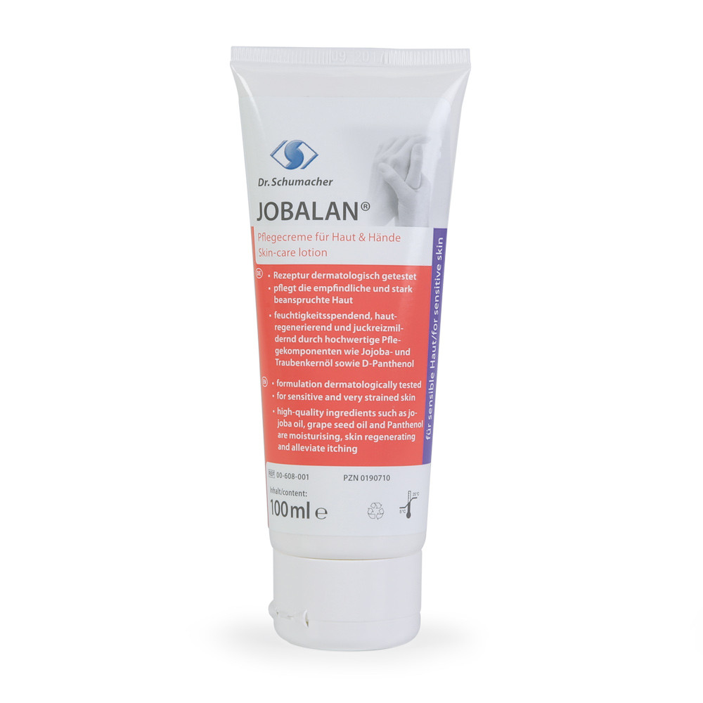 Jobalan Moisturizing Cream