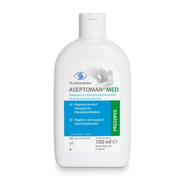 Aseptoman med