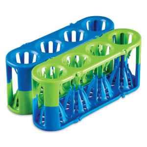 Multi-Tube Rack