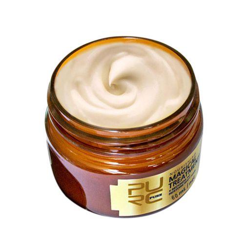 PURC Magical keratin Hair Treatment Mask 5 Seconds Repairs Damage Hair Root Hair Tonic Keratin Hair & Scalp Treatment
