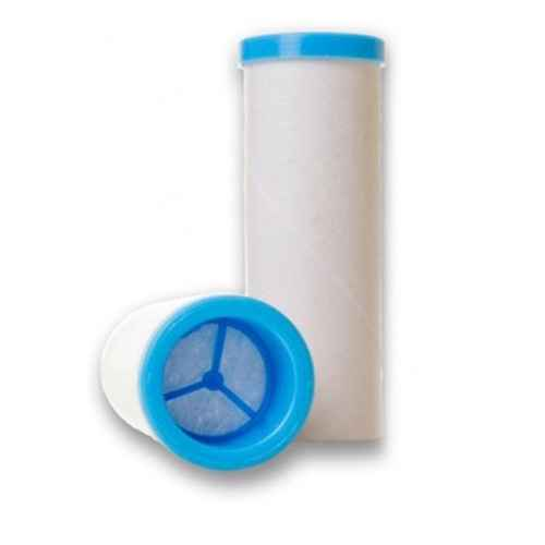 SafeBreath Mouthpieces