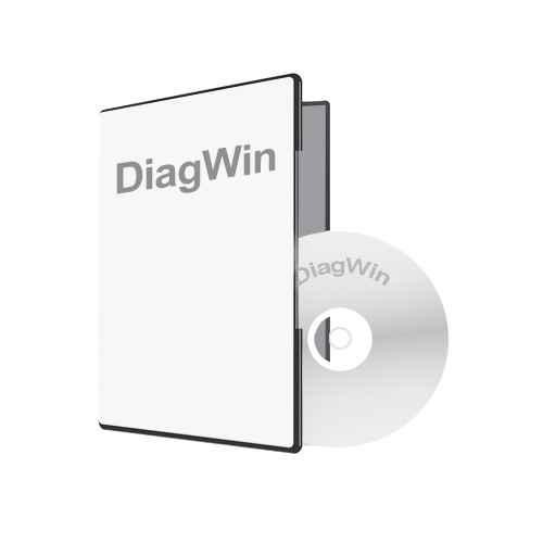 DiagWin Software