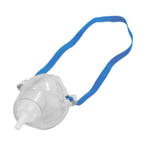 Oxygen mask for infants
