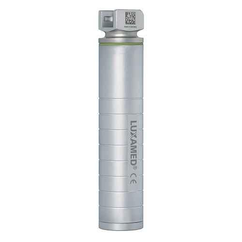 LuxaScope Laryngoscope Handle Xenon lighting