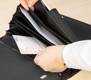 Expanding Folders
