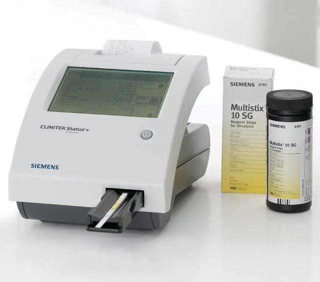 Urine Analysers