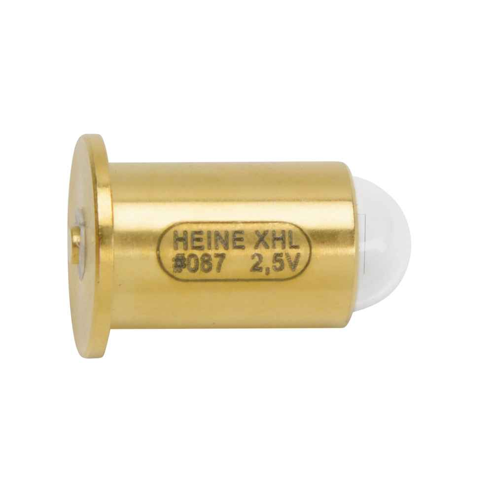 Heine XHL Halogen Replacement Bulb for Retinoscopes