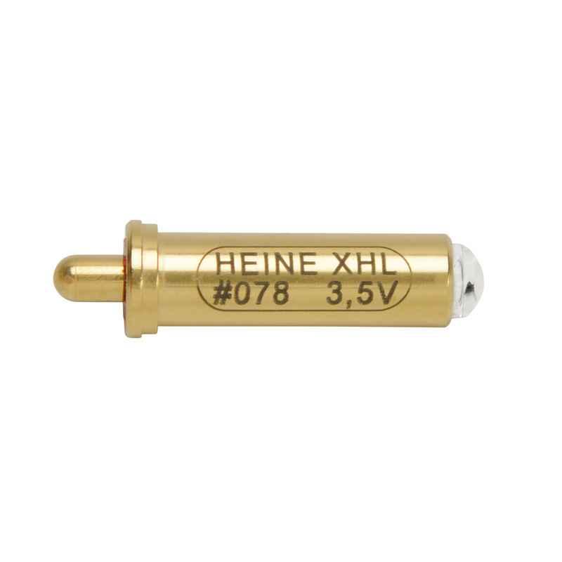 Heine XHL Halogen Bulb, 3.5 V