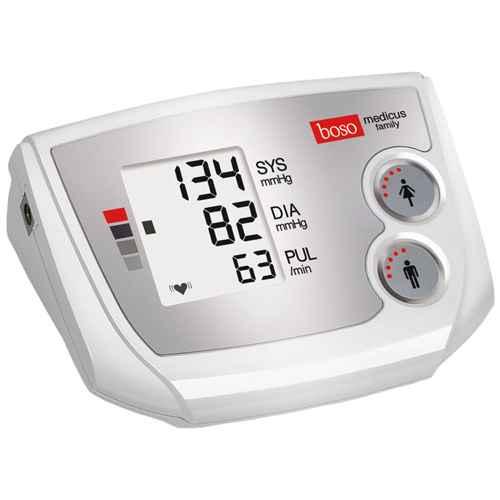 boso medicus family, Blood Pressure Monitor