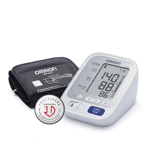 OMRON M400, Upper Arm Blood Pressure Monitor