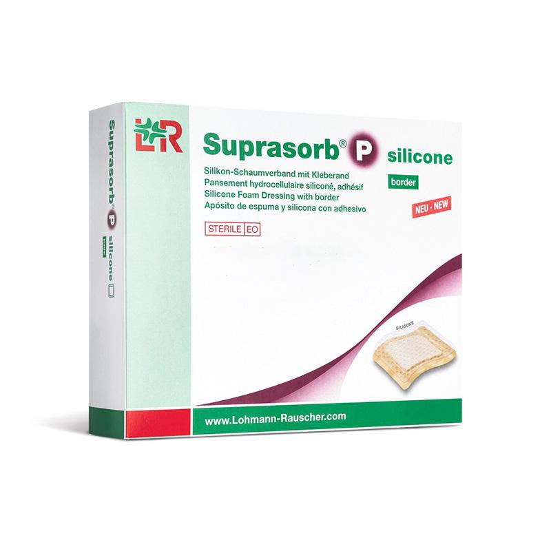 Suprasorb P silicone