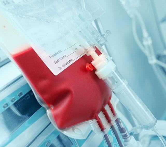 Transfusion Sets & Blood Bags