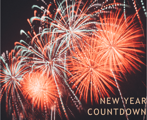 New Year Countdown by  MARiAN    AudioJungle New Year Countdown is a celebration festive track with actual 10 seconds  countdown before a big  powerful  uplifting orchestral melody to complement  the new