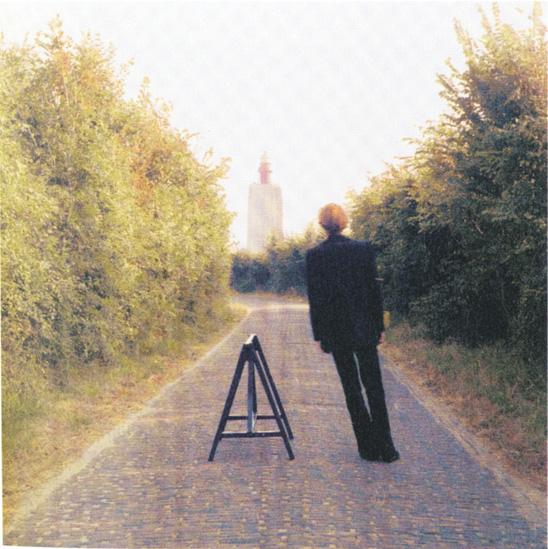 Image result for Bas Jan Ader