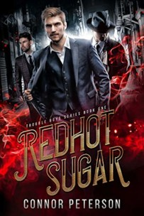 Cover of Redhot Sugar by Connor Peterson