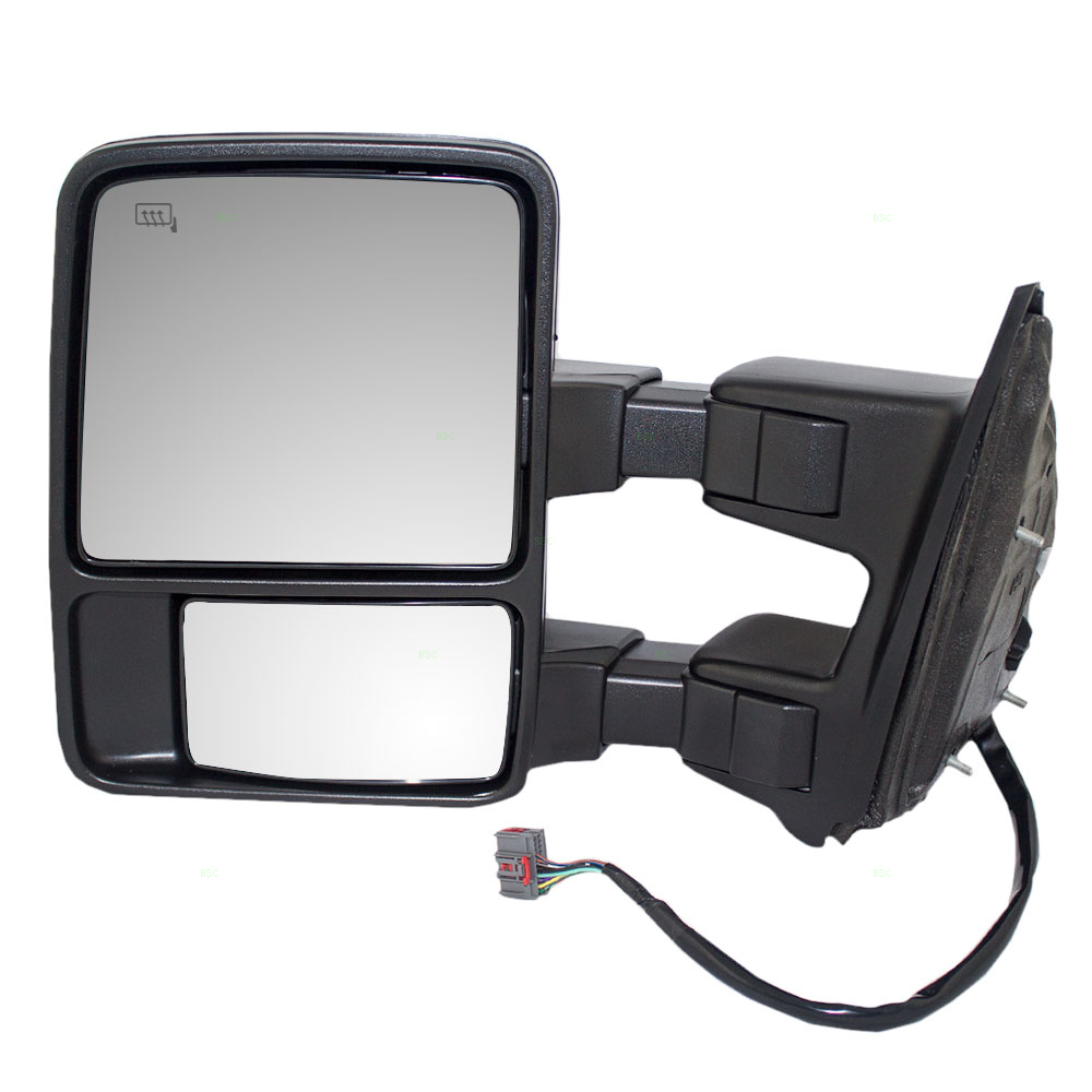 Mirror Wiring F150 Diagram View 2016 Rear