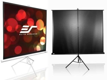 Экраны для штатива для проекторов