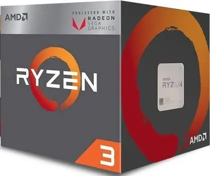 Best Budget Gaming CPU AMD Ryzen 3 2200G VEGA 8 |2018|