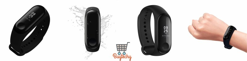 Mi Band 3 Specifications, New Update (Best Band of the Year By Xiaomi)