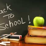 Most students are back to school now. Are you happy or sad?