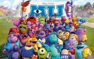 Movie Night - Monsters University @ Cape St. Claire Elementary School | Annapolis | Maryland | United States