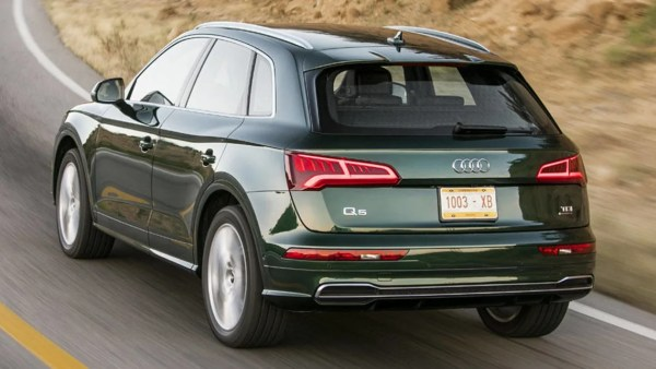 Audi Q5 2017 review | first drive | CarsGuide