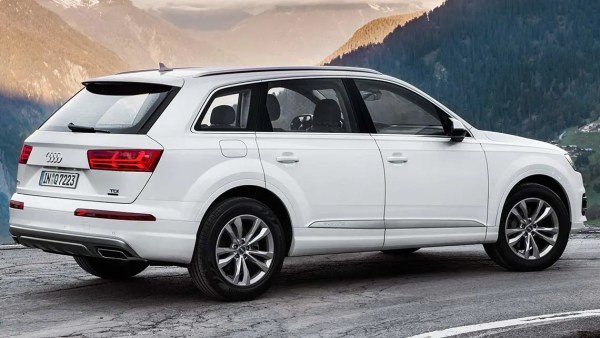 2015 Audi Q7 review | first drive | CarsGuide