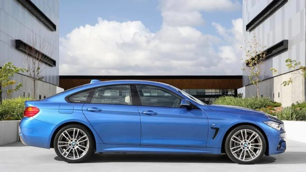 BMW 440i Gran Coupe 2016 review | snapshot | CarsGuide